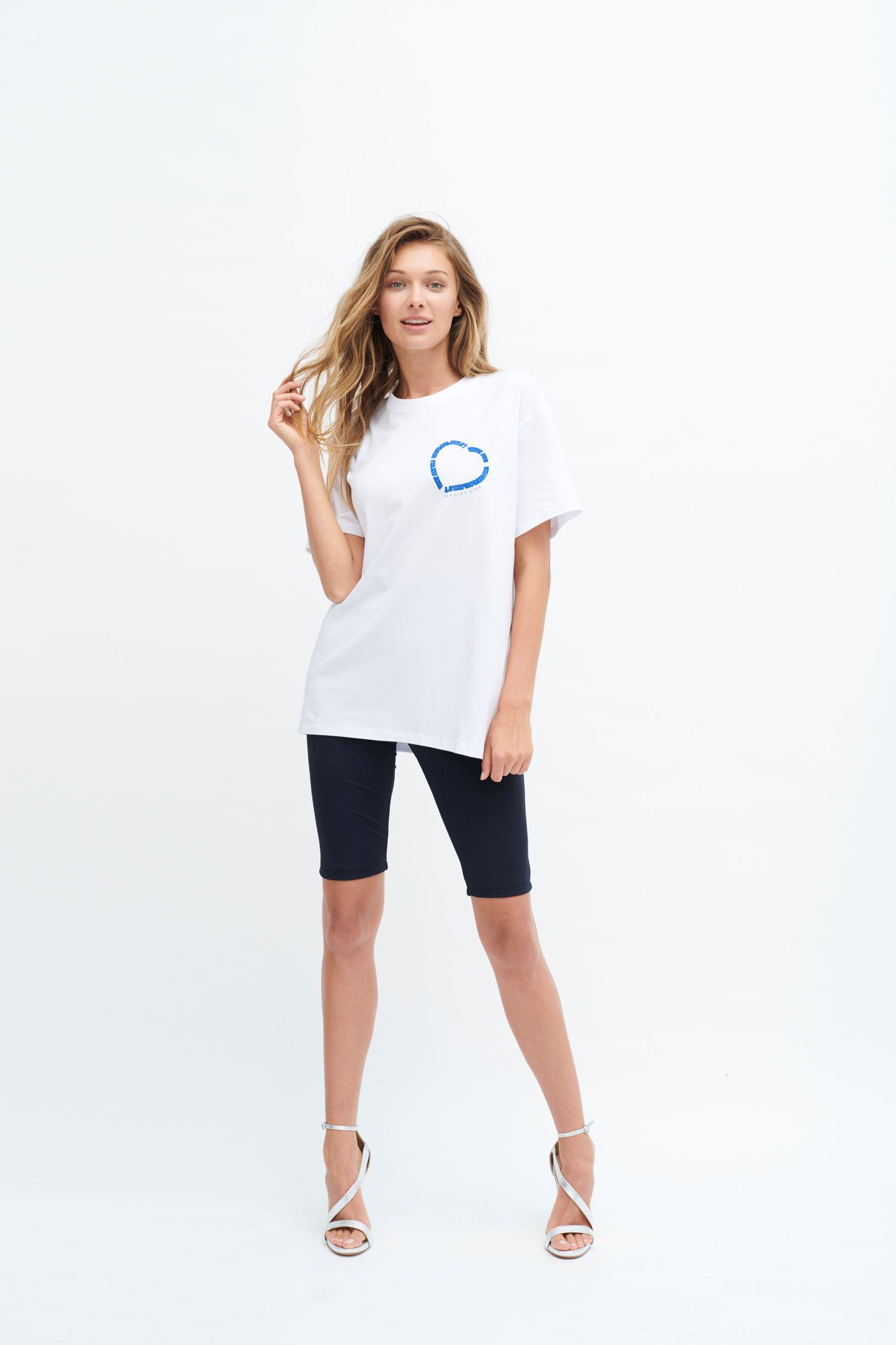 T-Shirt Maciej Zień